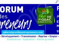 picture of Le Forum des Entrepreneurs de Figeac