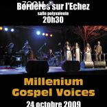 picture of Concert gospel Millenium