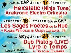 picture of Festival Les Airs Solidaires