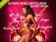 picture of Escale en Afrique