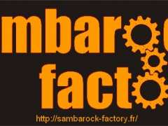 picture of sambarock factory