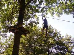 picture of Parc Aventure Accrobranche - NERE AVENTURE
