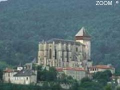photo de Saint Bertrand de Comminges