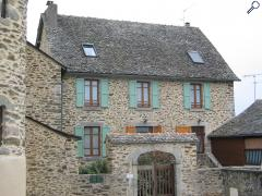 photo de Gîte communaux de Bor