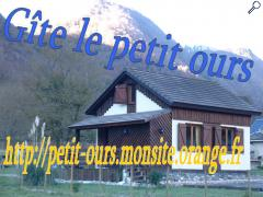 picture of CHALET LE PETIT OURS