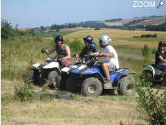 photo de QUAD DECOUVERTES