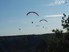 photo de Lot of parapente