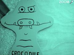 picture of Croc-o-dile