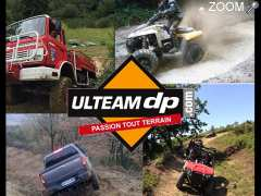 photo de ULTEAM DP QUAD