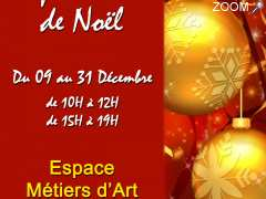 picture of Expo - Vente de Noël