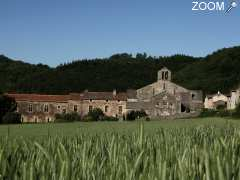 photo de Abbaye de Sylvanès