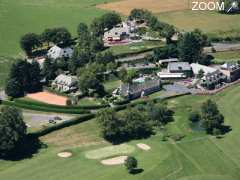 picture of domaine du golf de mezeyrac