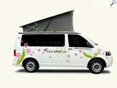 picture of VAN-AWAY Campervan France