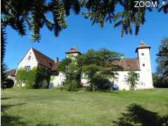 photo de Manoir de Foussac