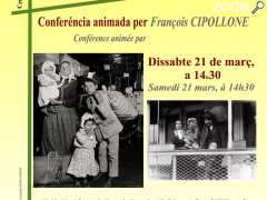 picture of Conférence « L'immigration italienne en Occitanie »