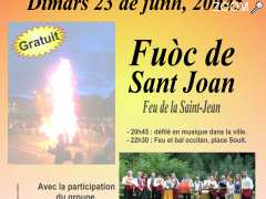 picture of Feu de la Saint-Jean