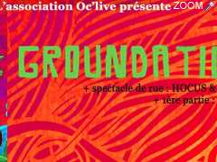 picture of GROUNDATION + FANGA + HOCUS & POCUS - Place Foch RODEZ