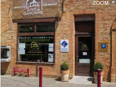 Foto Office de Tourisme Save & Garonne
