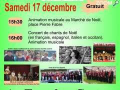 picture of Les Nadalets, concert de chants de Noël