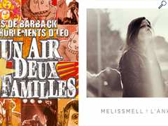 photo de Festival Le Club Prend L'air #3 : Un air deux familles + Melissmell