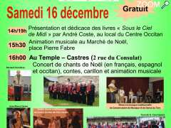 photo de Les Nadalets Concert de chants de Noël