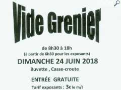 photo de Vide Grenier  Halle de Vic Bigorre