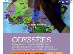 photo de ODYSSEES